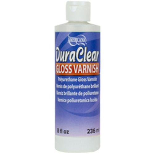 DURA-CLEAR GLOSS AMERICANA 236cc DS-19