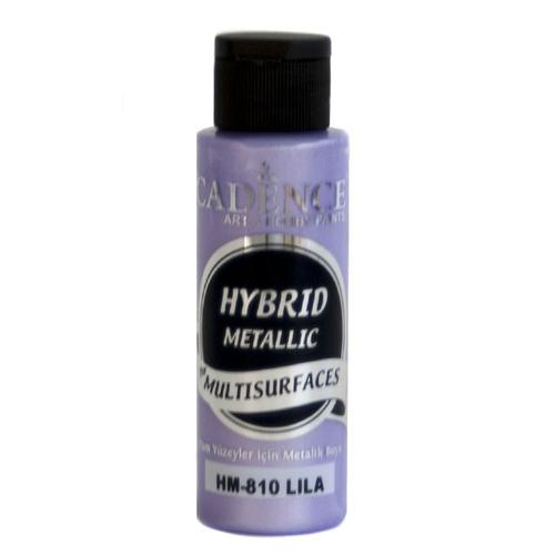 Hybrid Metallic LILA 70ml