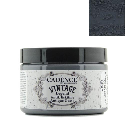 Vintage Legend CADENCE Gris 150ml