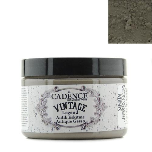 Vintage Legend CADENCE Visón 150ml