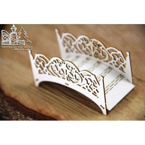 CHIPBOARD PUENTE 3D