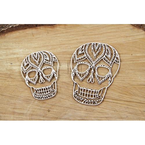 CHIPBOARD CALAVERAS