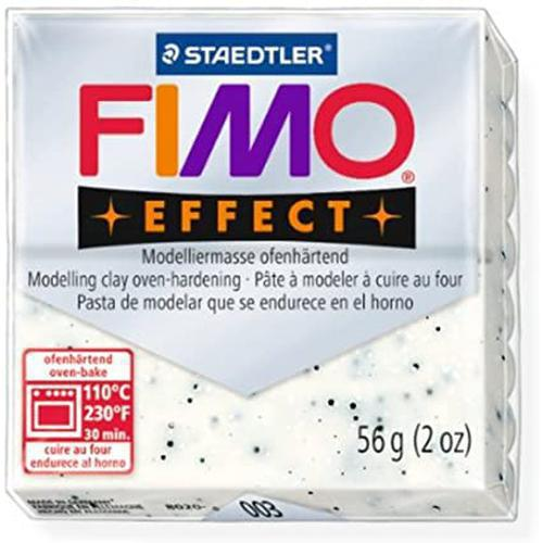 PASTA FIMO EFFECT 56 GR MARMOL 003