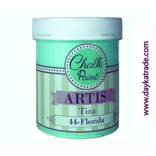 PINTURA TIZA 250ml FLORIDA