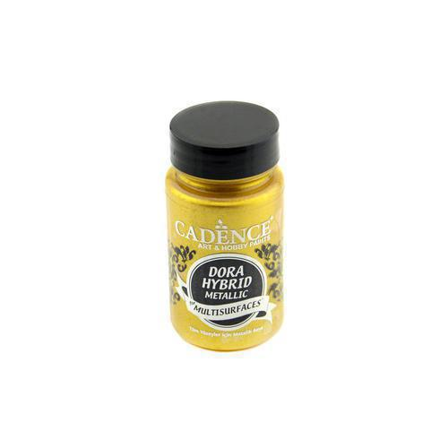Dora Hybrid RICH GOLD 90ml DH7136