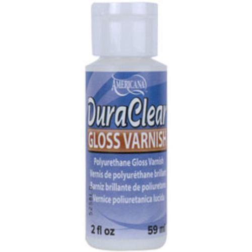 DURA-CLEAR GLOSS AMERICANA 60cc DS-19
