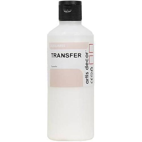 TRANSFER DE IMAGENES ARTIS DECOR 250ML.